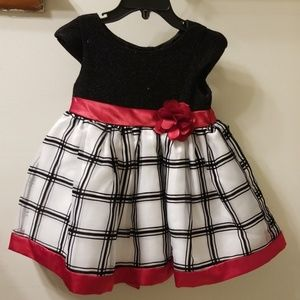 Toddler girl 2T formal dress